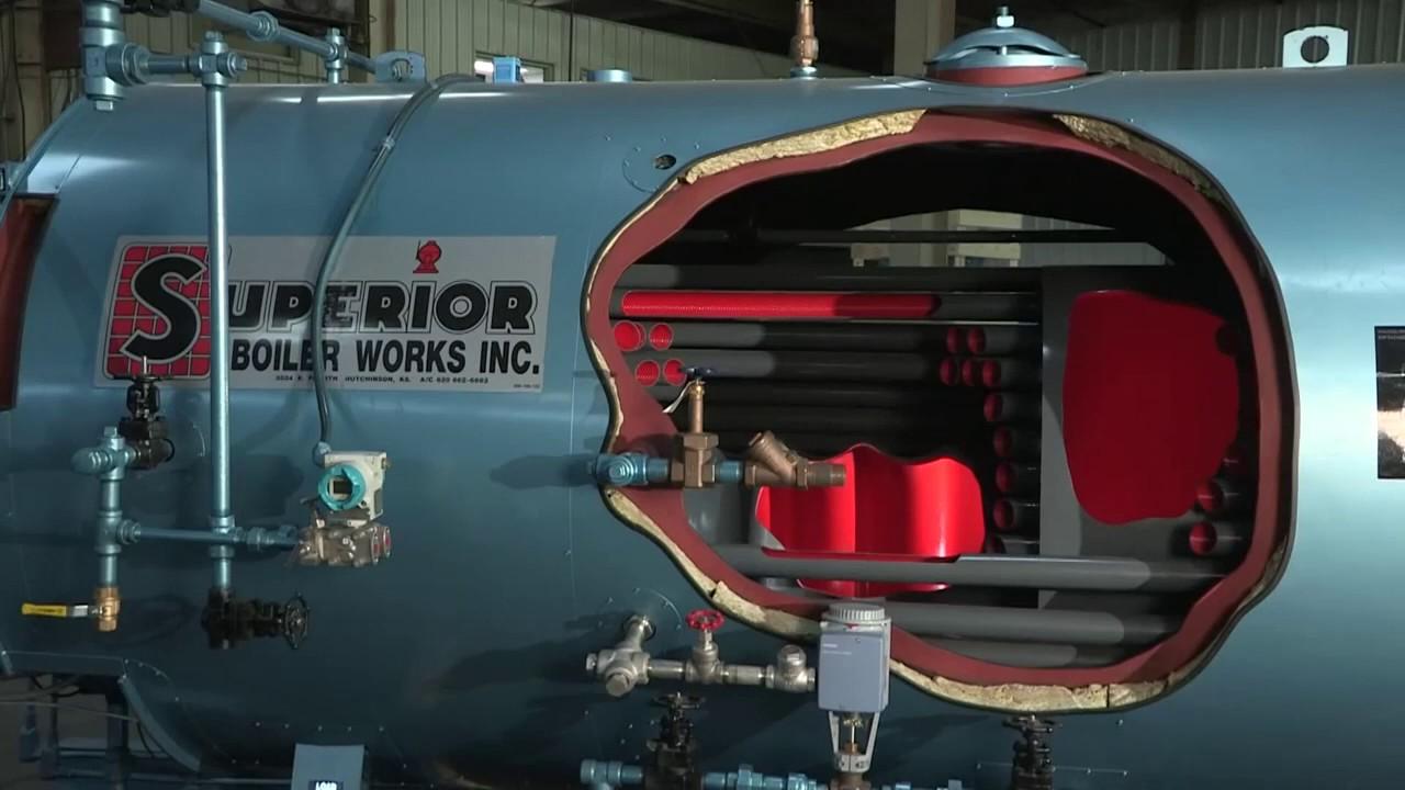 Funciones y mantenimiento de las válvulas de seguridad en calderas industriales