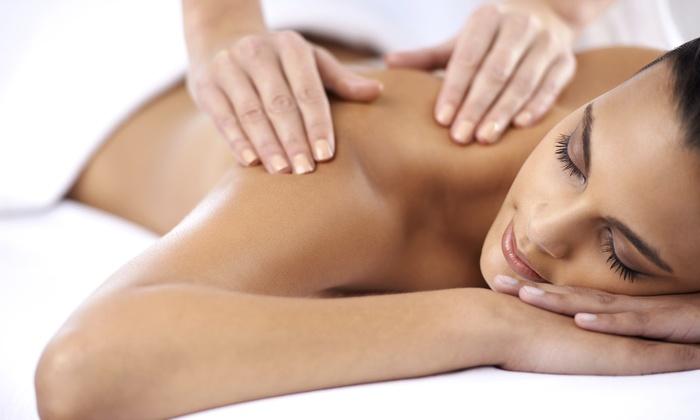 ¿Qué tipo de masaje necesitas? Descúbrelo y relajate en el centro Sol i Lluna de Alicante