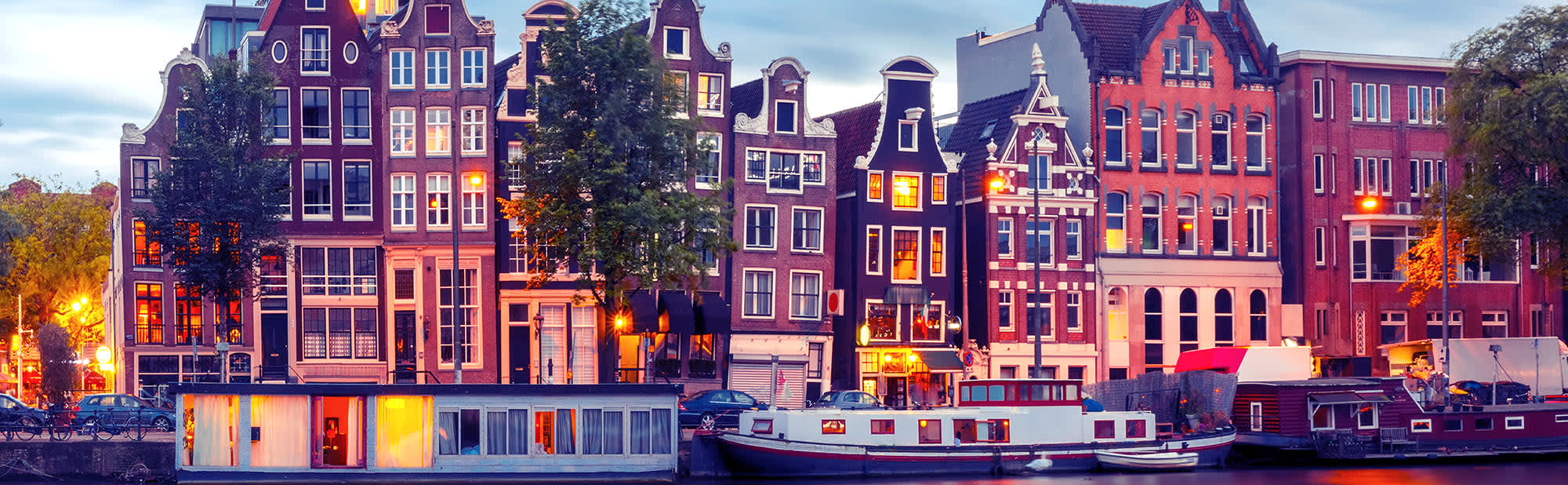Despre Amsterdam (Olanda), cand sa mergi, perioade bune si atractii turistice