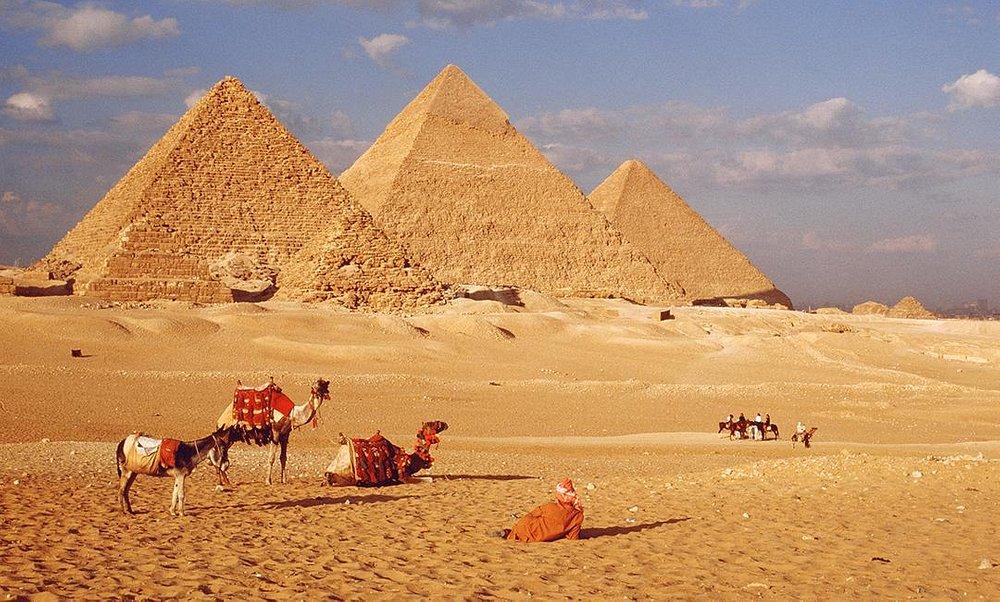 Oferta: 7 zile Cairo, Egipt – de la 292 EUR (zbor, cazare + mic dejun inclus) – Decembrie 2020/Iunie 2021