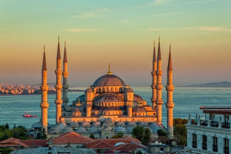Vacanta in Istanbul, Turcia – 117 euro (zbor si cazare 4 nopti)