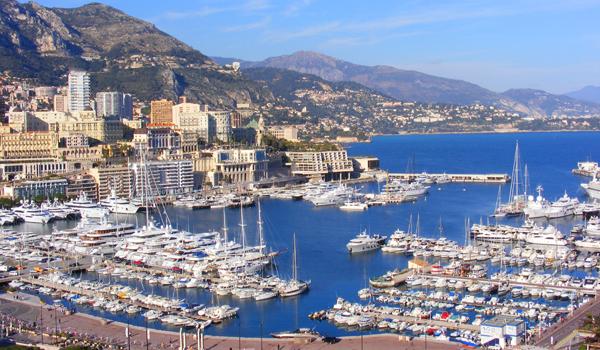 City Break prelungit Monaco – 187 EUR (zbor+cazare)