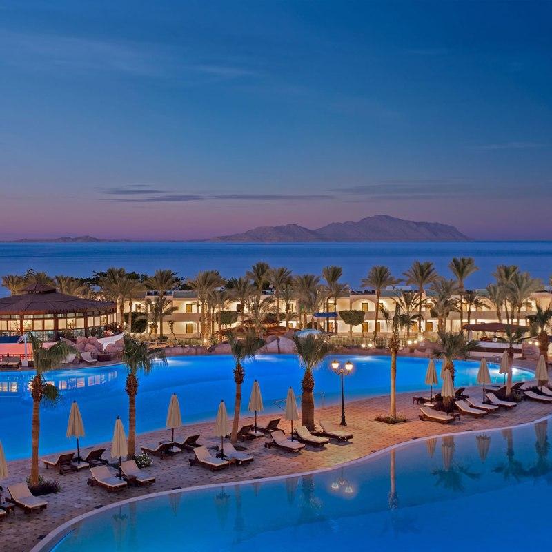 Vacanta Sharm el Sheikh, Egipt – 254 EUR (zbor+cazare)