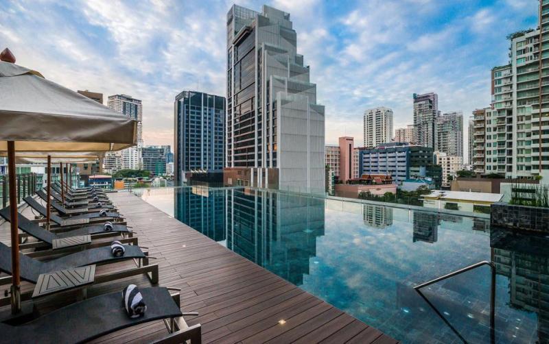 Cazare de 5* in Bangkok – 38 euro/noapte – pana in Decembrie