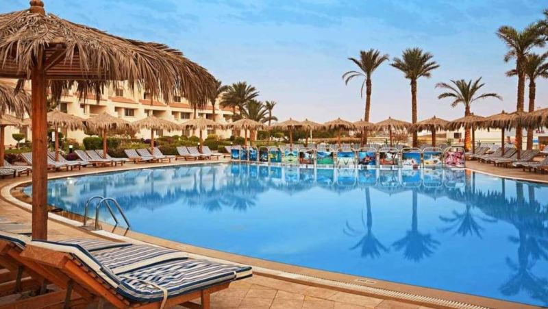 O saptamana de vara in Hurghada, Egipt, ALL INCLUSIVE ( zbor si cazare) – 447 euro