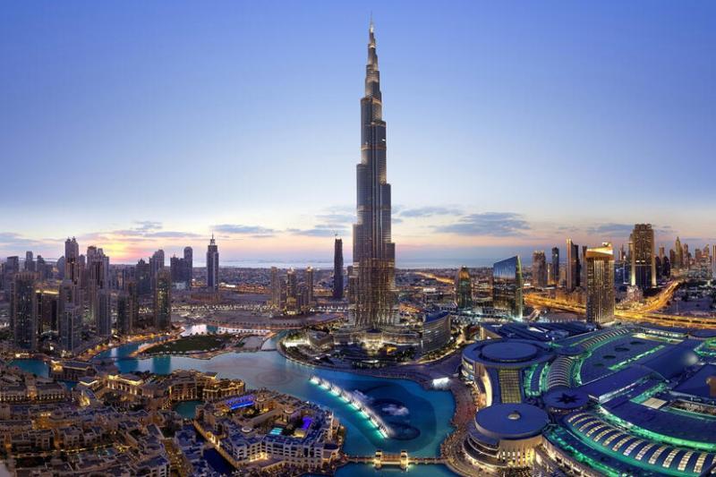 Super vacanta in Dubai – de la 201 euro (zbor + cazare 4*) – 7 zile