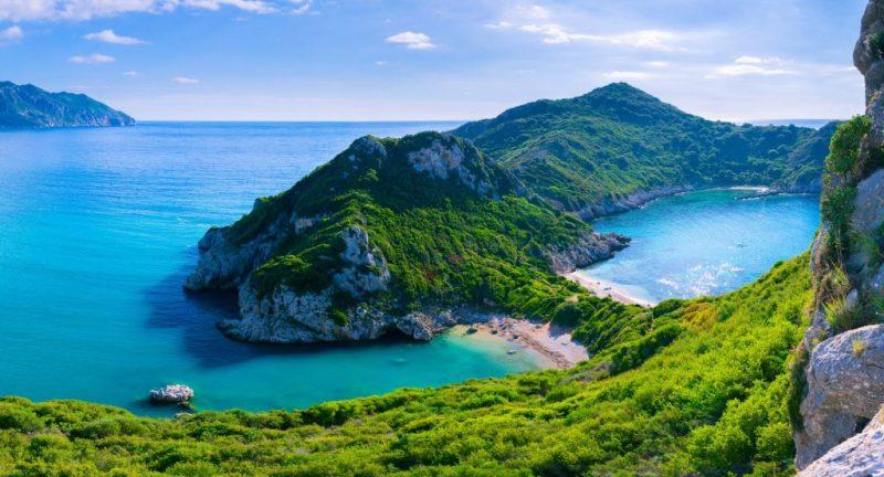 Super vacanta de o saptamana in Corfu, Grecia! 119 euro (zbor + cazare)