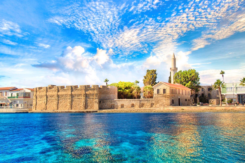 O saptamana in Larnaca, Cipru, 143 euro (zbor si cazare)