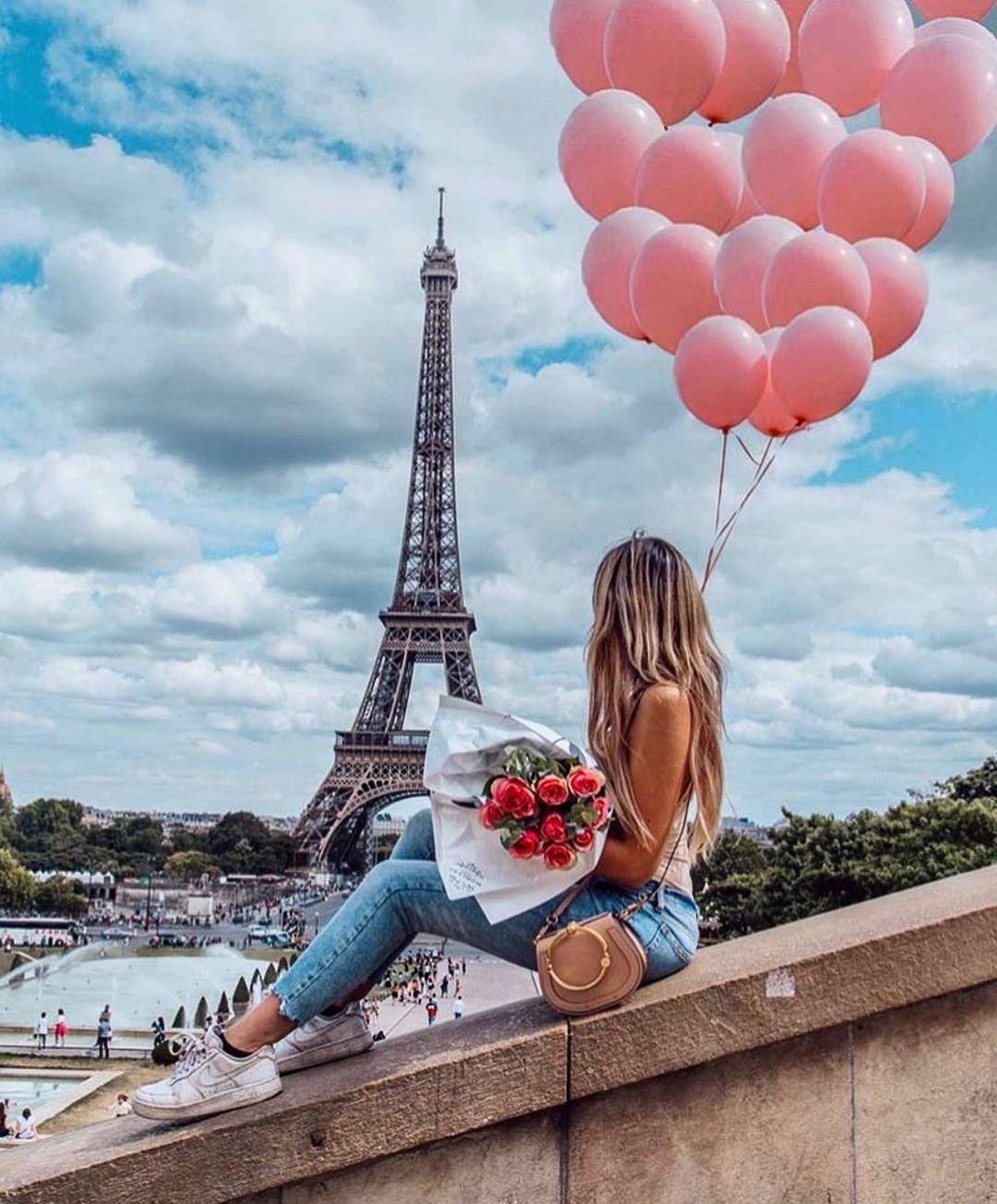 Vacanta in plina vara in Paris – 254 euro (zbor + cazare 6 nopti)