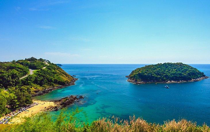 Despre Phuket (Thailanda), cand sa mergi, perioade bune si atractii turistice