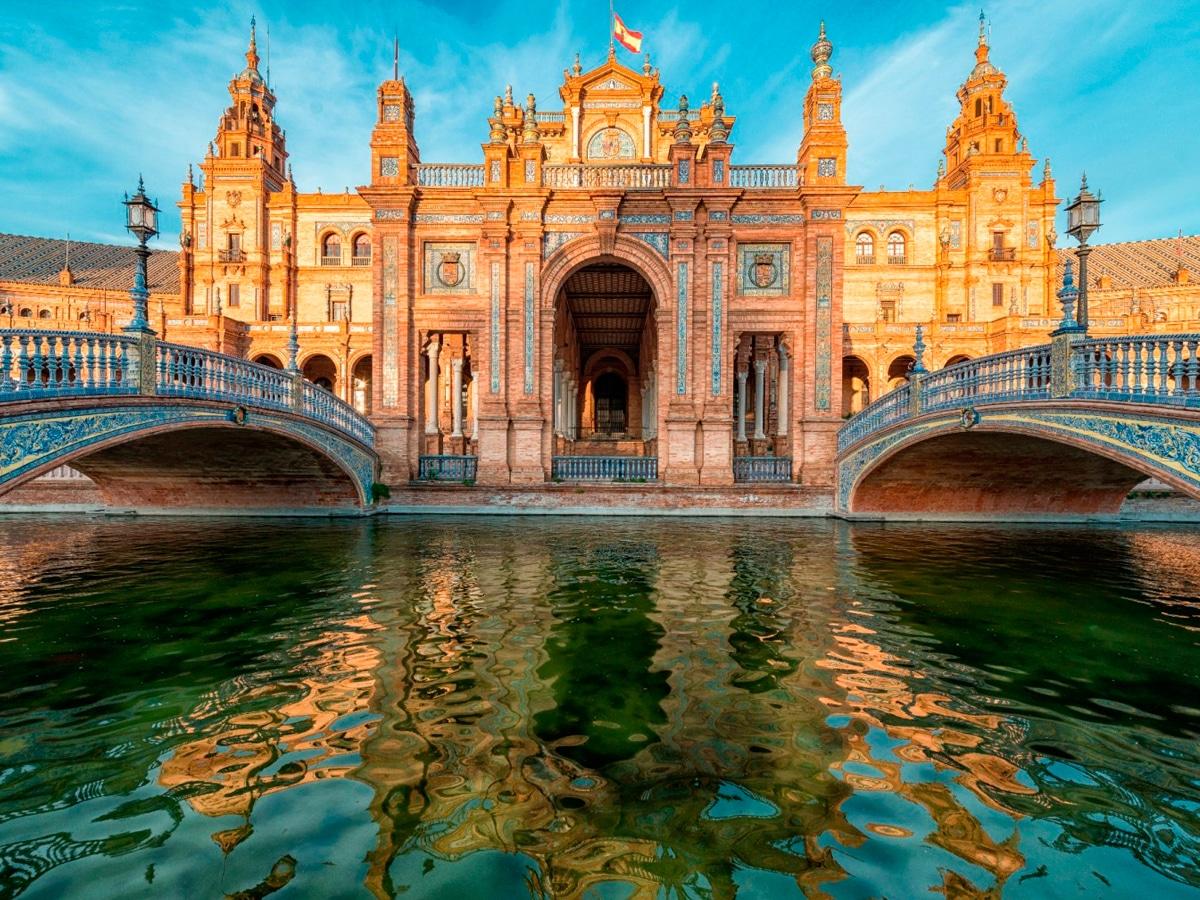 Despre Sevilla (Spania), cand sa mergi, perioade bune si atractii turistice
