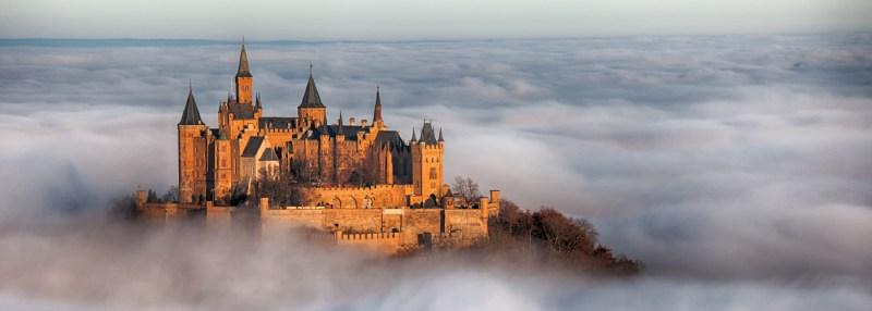 Top 10 cele mai frumoase castele din Europa