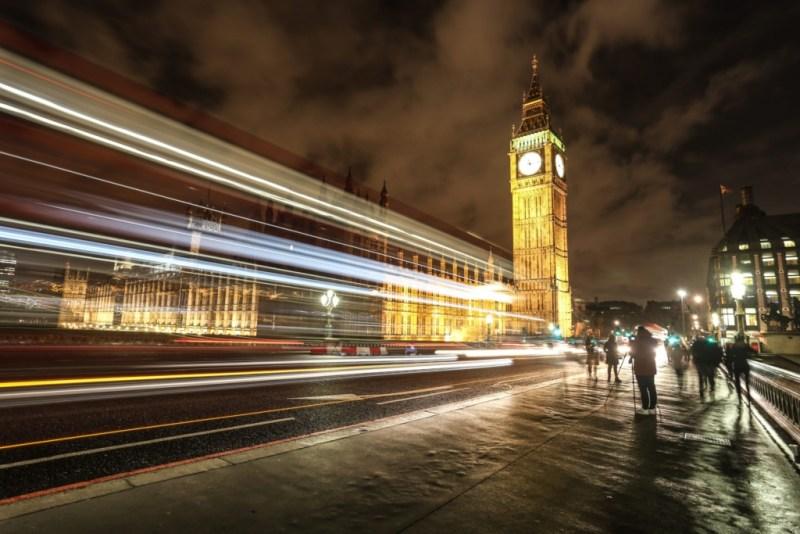 Zboruri foarte ieftine catre Londra, 30 euro (dus-intors) in Septembrie 2021