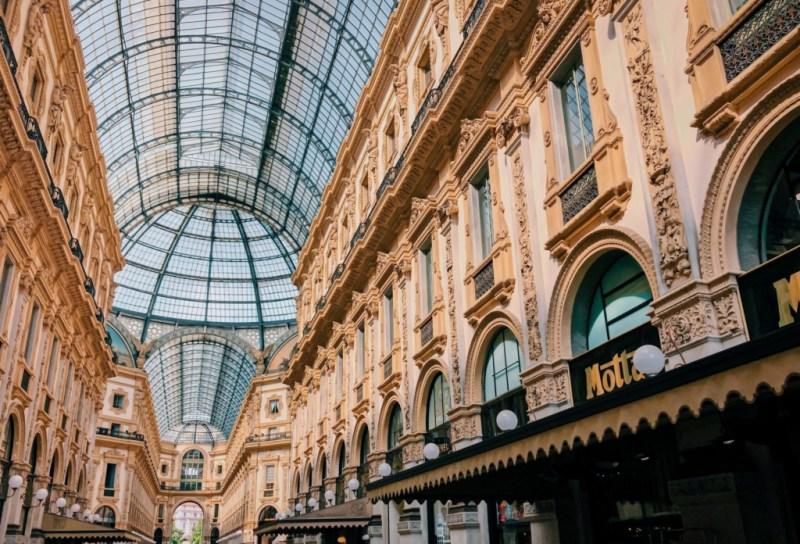 City break in Milano, Italia, doar 86 euro ( zbor si cazare 3 nopti)