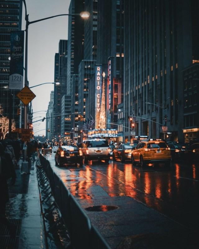 Vacanta in New York, USA – 391 euro (zbor si cazare 7 nopti)