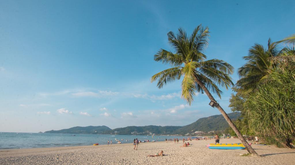 Hotel foarte bine cotat din Phuket, Thailanda pentru doar 1 euro / noapte! (anulare gratuită)