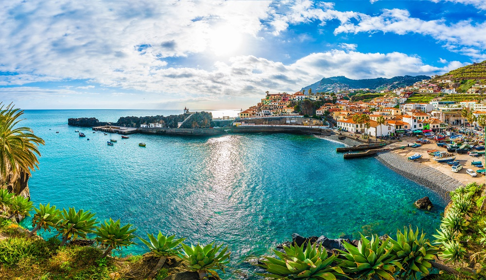 Vacanta in Madeira, Portugalia, Iunie! 278 euro ( zbor si cazare 6 nopti)
