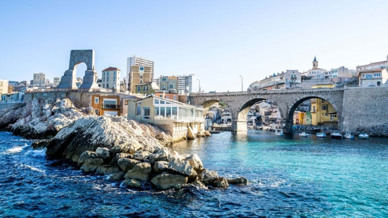 Vacanta pe Coasta de Azur! Marsilia, Franta – 109 euro ( zbor si cazare 4 nopti)