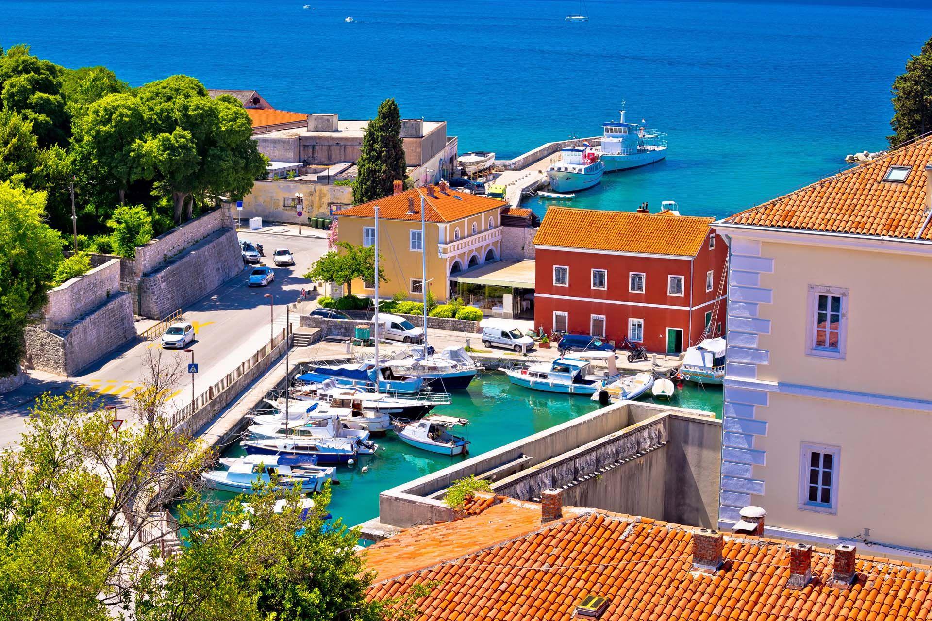 Vacanta in Zadar, Croatia la doar 107 euro! ( zbor si cazare 4 nopti)