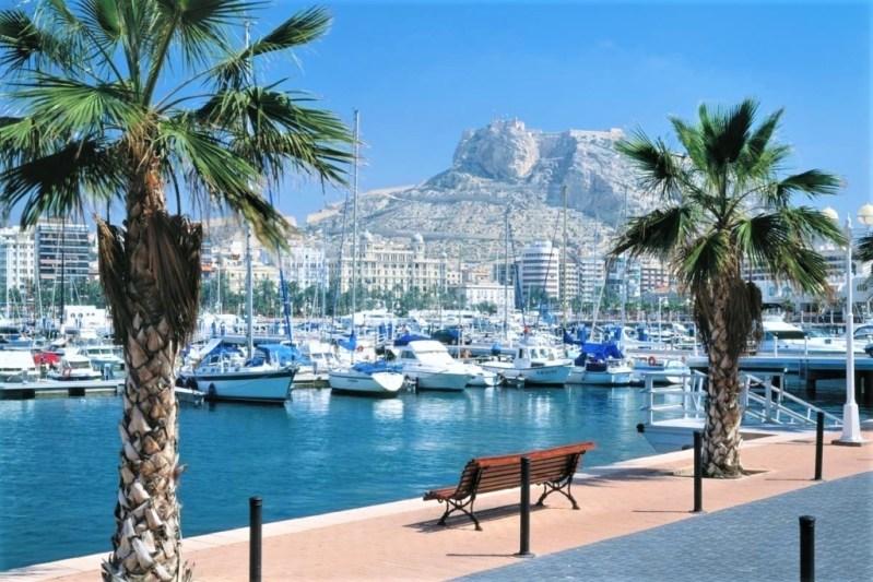 Despre Alicante (Costa Blanca, Spania), cand sa mergi, perioade bune si atractii turistice