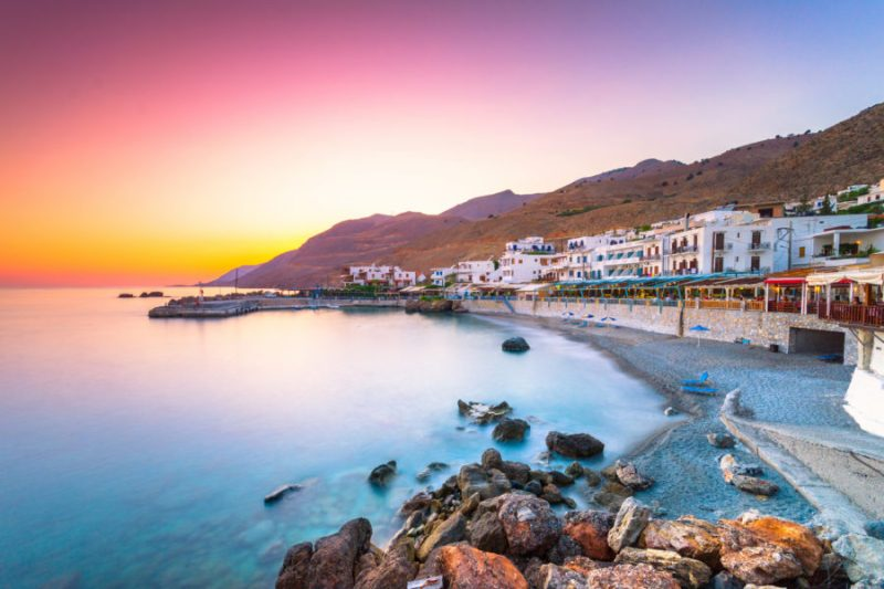 O saptamana in Creta, Grecia! 198 euro (zbor + cazare)