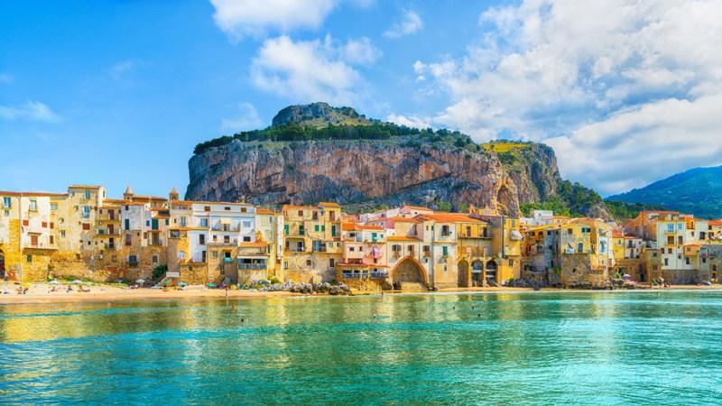 IUNIE! City break in Palermo (Italia) – 78 euro (zbor + cazare 3 nopti)