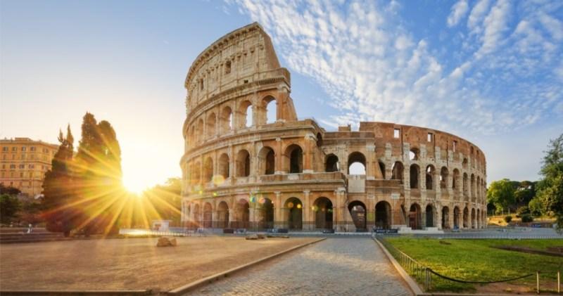 City break foarte ieftin in Roma (Italia), 46 euro! (zbor + cazare 2 nopti)!