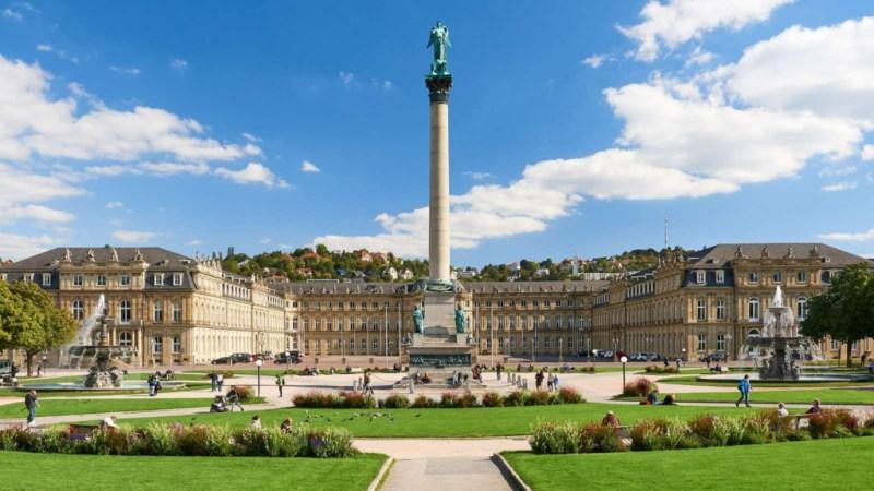 Despre Stuttgart (Germania), cand sa mergi, perioade bune si atractii turistice