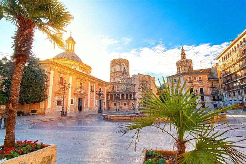 City break de toamna in Valencia, Spania – 127 euro (zbor si cazare 3 nopti)