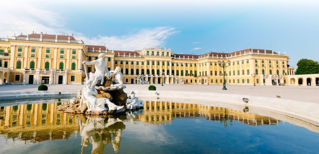 Vara! City break foarte ieftin in Viena, Austria! 77 euro (zbor si cazare 3 nopti)