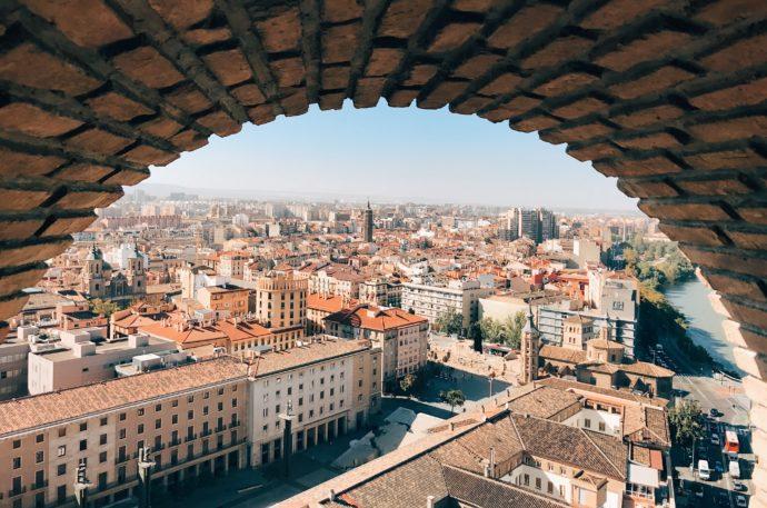 Despre Zaragoza (Spania), cand sa mergi, perioade bune si atractii turistice