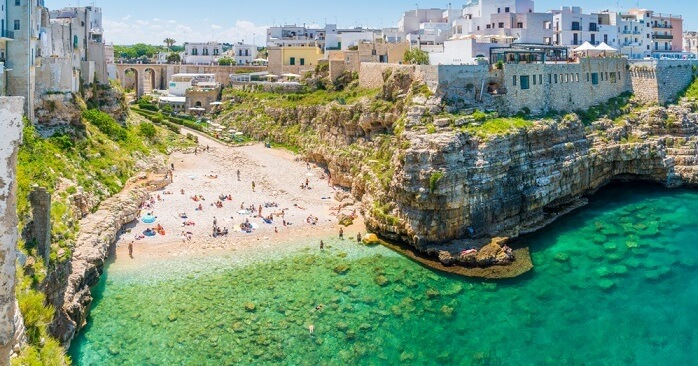 City break in Puglia (Bari, Italia)! 147 euro (zbor si cazare 4 nopti)