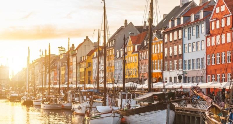Vacanta in Copenhaga, Danemarca! 188 euro ( zbor si cazare 5 nopti)