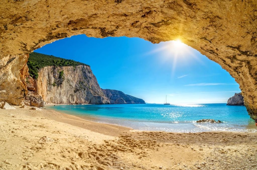 Despre Lefkada (Grecia), cand sa mergi, perioade bune si atractii turistice