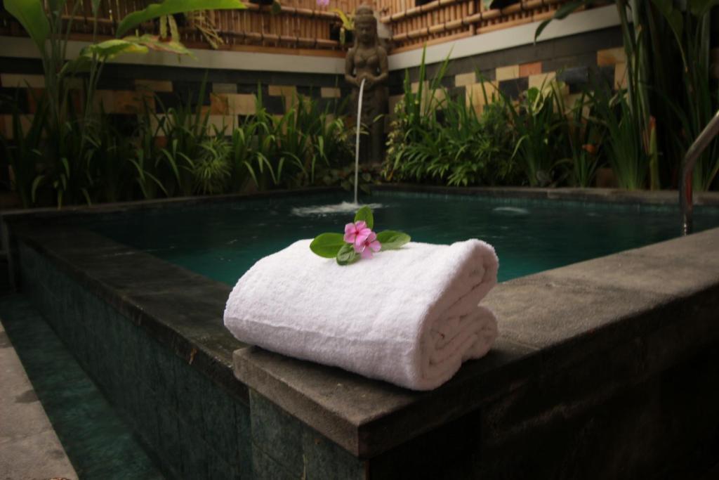 Pana în 2022! Vila de 90 m² cu piscina privata in Bali de la numai 23 € /noapte cu anulare gratuita!