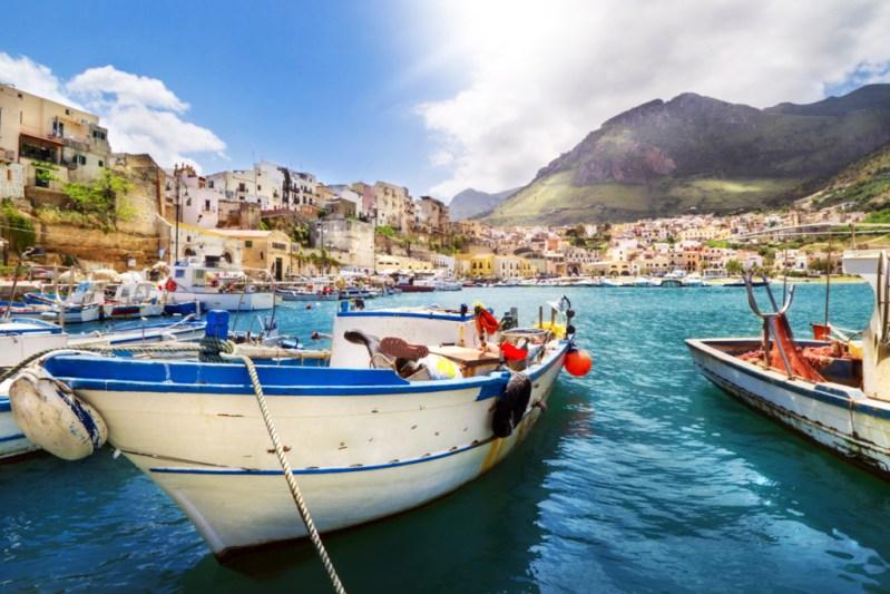 City break in Sicilia (Palermo, Italia) – 109 euro (zbor + cazare 3 nopti)