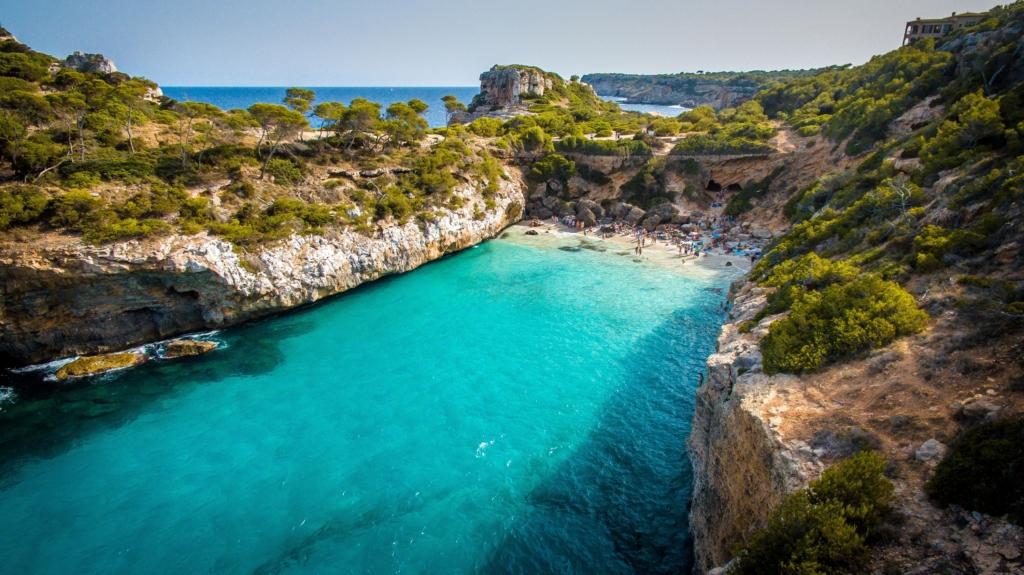 Palma de Mallorca, Spania in plina vara! 173 euro ( zbor si cazare 4 nopti)