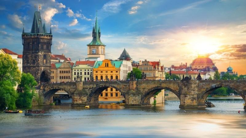 Vacanta in Praga (Cehia), 129 euro! ( zbor + cazare 3 nopti)