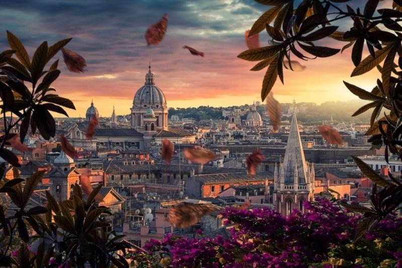 City break foarte ieftin in Roma (Italia), doar 99 euro! (zbor + cazare 4 nopti)!