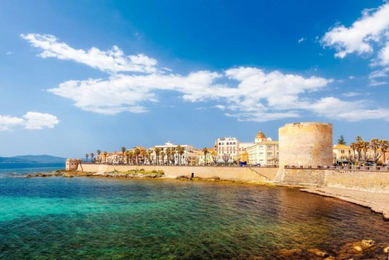 Despre Sardinia (Italia), cand sa mergi, perioade bune si atractii turistice