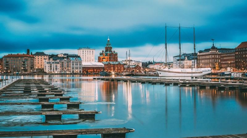 Vacanta in Helsinki, Finlanda! 179 euro ( zbor si cazare 4 nopti)