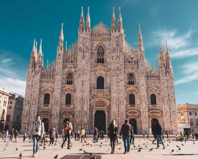 Vacanta in Milano, Italia, doar 94 euro ( zbor si cazare 4 nopti)