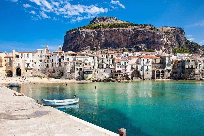 Vacanta in Sicilia (Palermo, Italia) – 141 euro (zbor + cazare 4 nopti)