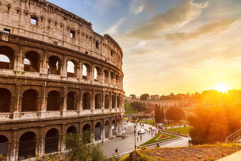 City break foarte ieftin in Roma (Italia), doar 79 euro! (zbor + cazare 3 nopti)!