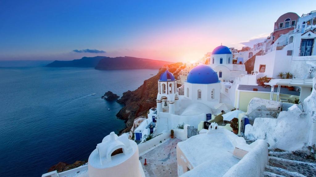 Vacanta in Santorini, Grecia! 212 euro (zbor + cazare 5 nopti)