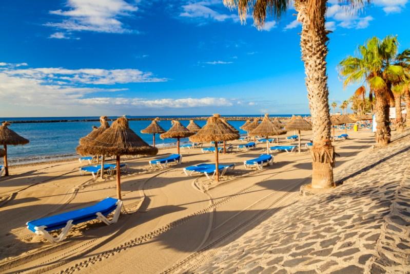 Super vacanta in Tenerife, Spania! 315 euro (zbor si cazare 7 nopti)