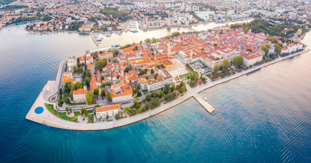 Vacanta in Zadar, Croatia, doar 78 euro! ( zbor si cazare 4 nopti)