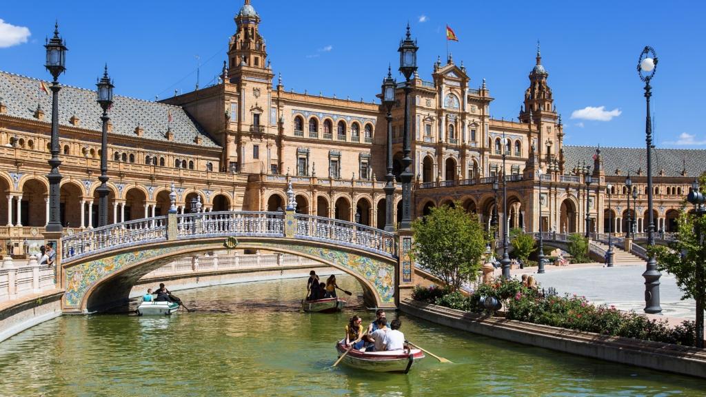 Weekend prelungit in Sevilla, Spania!! doar 84 euro (zbor si cazare 3 nopti)