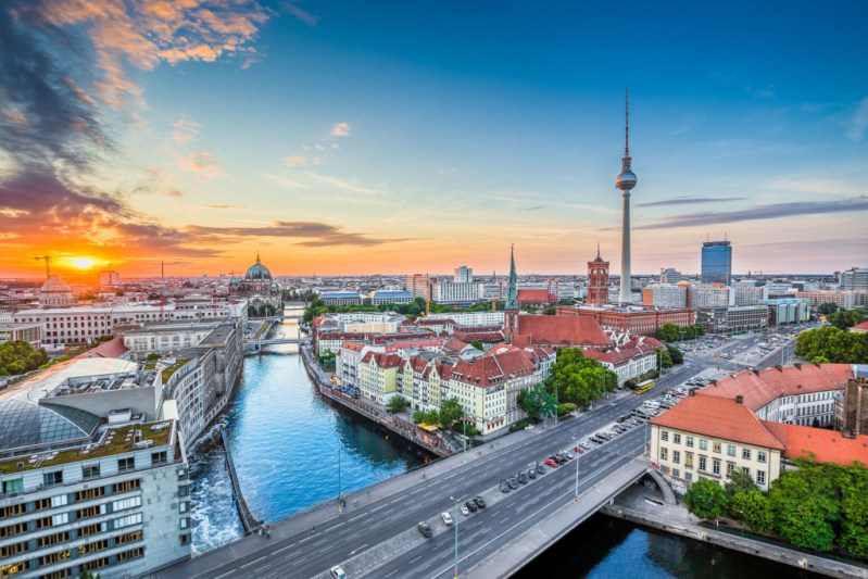 City break in Berlin (Germania), 122 euro! (zbor + cazare 3 nopti)!