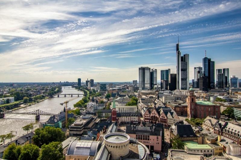 Despre Frankfurt (Germania), cand sa mergi, perioade bune si atractii turistice